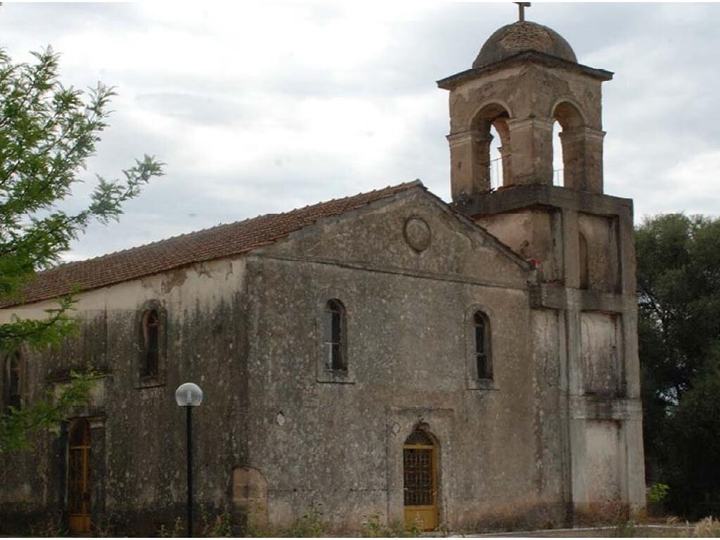 Εκκλησίες-Εξωκλήσια